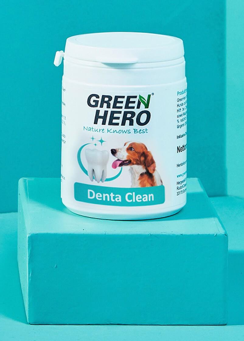 Denta Clean bei Zahnstein für Hunde
