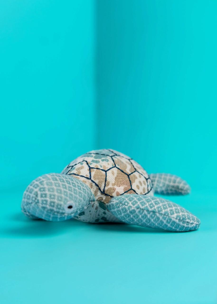 Hundespielzeug Schildkröte